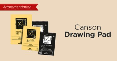 Canson Drawing Pad