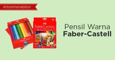 Pensil Warna Faber-Castell