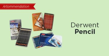 Derwent Pencil