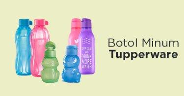 Botol Minum Tupperware