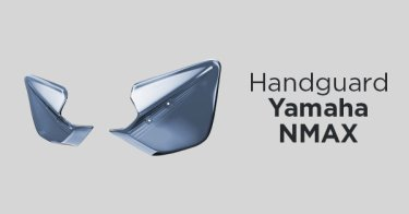 Handguard Yamaha NMAX Jawa Barat