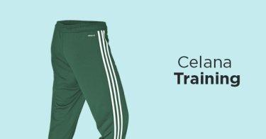 Celana Training Lampung
