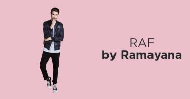 RAF by Ramayana