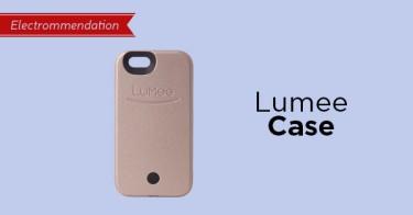 Lumee Case