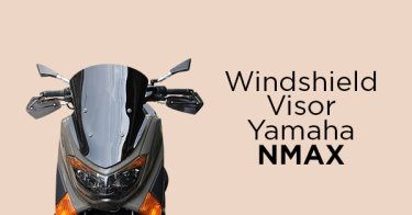 Windshield Visor Yamaha NMAX
