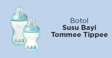 Botol Susu Bayi Tommee Tippee