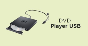 DVD Player USB