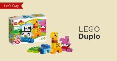Lego Duplo Bandung