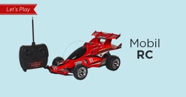 Mobil RC