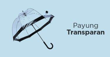 Payung Transparan DKI Jakarta