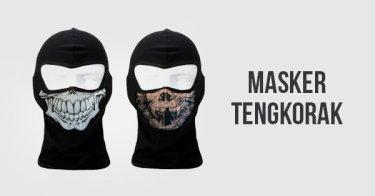 Masker Tengkorak