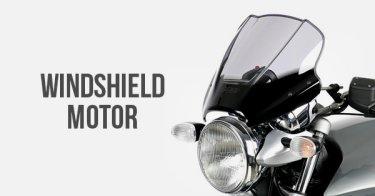 Windshield Motor