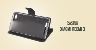 Casing Xiaomi Redmi 3