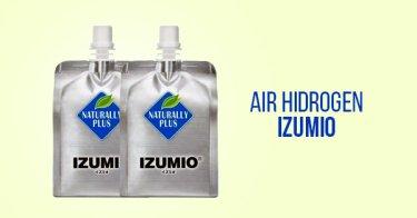 Air Hidrogen Izumio