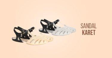 Sandal Karet