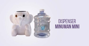 Dispenser Minuman Mini