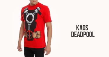 Kaos Deadpool