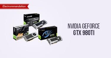 NVIDIA GeForce GTX 980Ti
