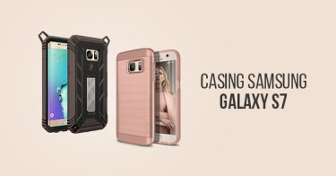 Casing Samsung Galaxy S7