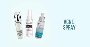 Acne Spray