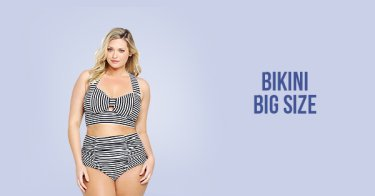 Bikini Big Size