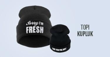 Topi Kupluk