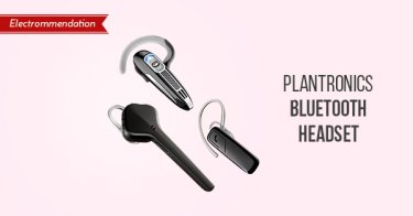 Plantronics Bluetooth Headset