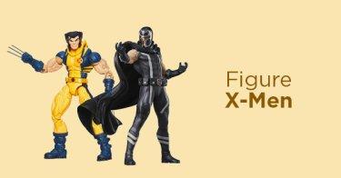 Figure X-Men