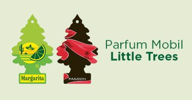 Parfum Mobil Little Trees