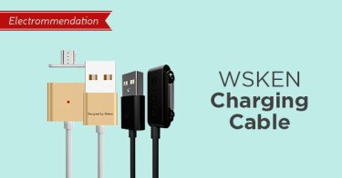 WSKEN Charging Cable