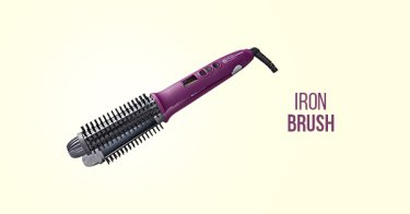 Iron Brush