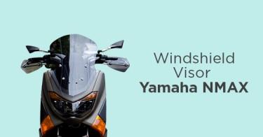 Windshield Visor Yamaha NMAX