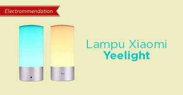 Lampu Xiaomi Yeelight