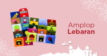 Amplop Lebaran