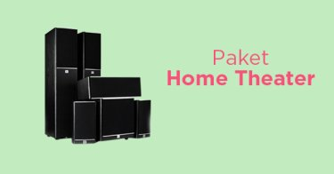Paket Home Theater