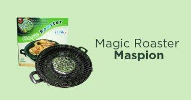 Magic Roaster Maspion