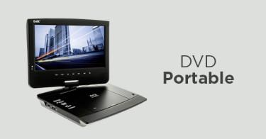 DVD Portable