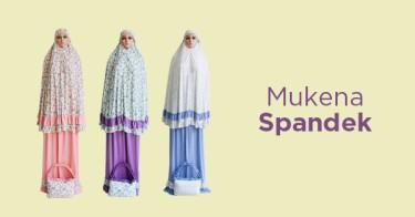Mukena Spandek