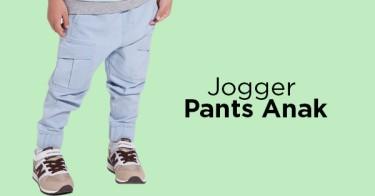 Jogger Pants Anak