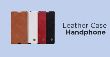 Leather Case Handphone