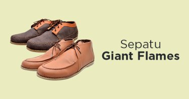 Sepatu Giant Flames