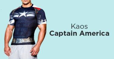 Kaos Captain America