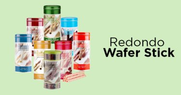 Redondo Wafer Stick