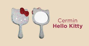Cermin Hello Kitty