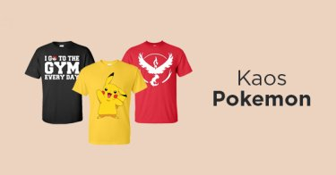 Kaos Pokemon