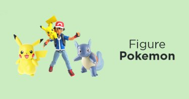 Figure Pokemon Lampung