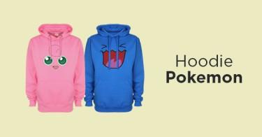 Hoodie Pokemon