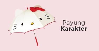 Payung Karakter