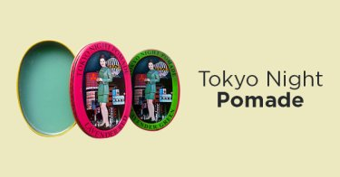 Tokyo Night Pomade