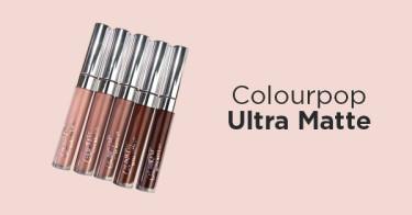 Colourpop Ultra Matte